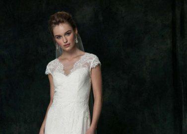Saja Weddings 2016: Die romantische Brautmoden-Kollektion für Vintage-Boho-Bräute