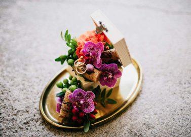 La Dolce Vita! Eine farbenfrohe Traumhochzeit im italienischen Stil