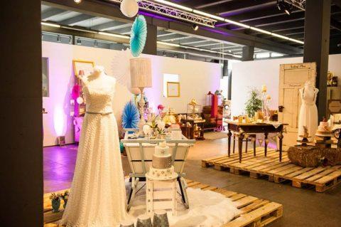 Hochzeitsmesse für Außergewöhnliches: Gewinnt Tickets zur HERZSCHLAG & CO