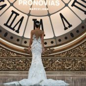 Pronovias 2016 Kollektion