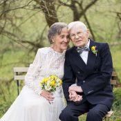 Marianne & Horst: Die Geschichte einer großen Liebe