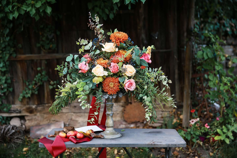 flower power f r die herbst hochzeit hochzeitswahn sei inspiriert. Black Bedroom Furniture Sets. Home Design Ideas