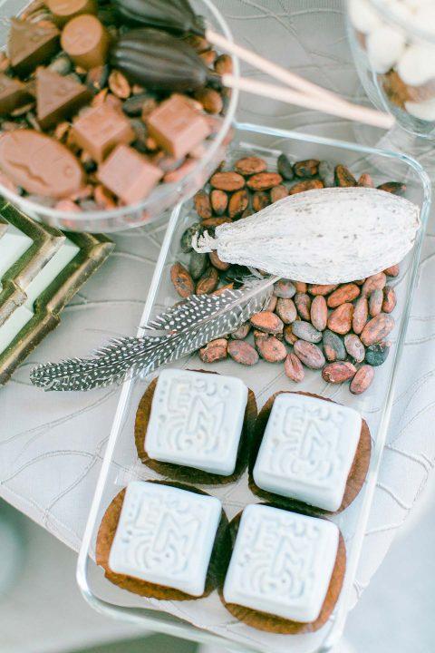 Von Azteken-Gold und Maya-Schokolade