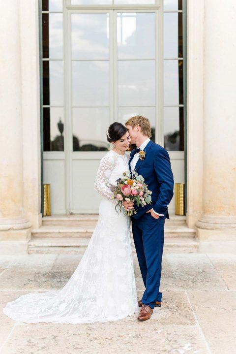 Hochzeitsträume in Verona: der Candy Wedding Workshop von Carmen & Ingo