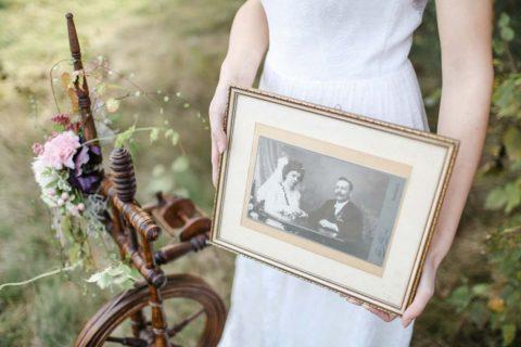 Nostalgie trifft auf herbstliche Romantik