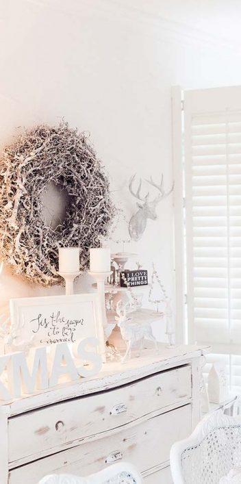 Home sweet Home - Winterhochzeit mit wohnlichem Weihnachtszauber