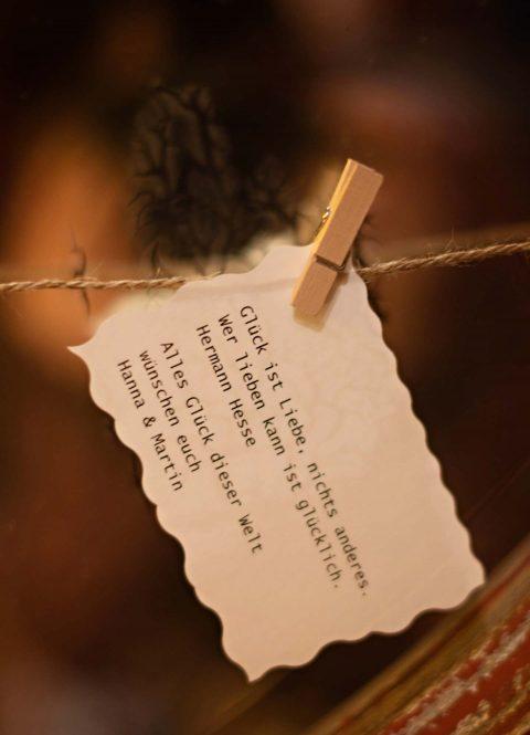 Oh kuschelige Weihnachtszeit - Vintage-Romantik einmal anders