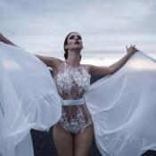 Emanuel Hendrik: Brautmode neu erfunden