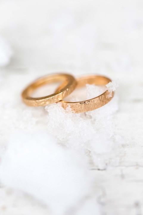 Goldene Zeiten auf der Bube Dame Herz-Hochzeitsmesse