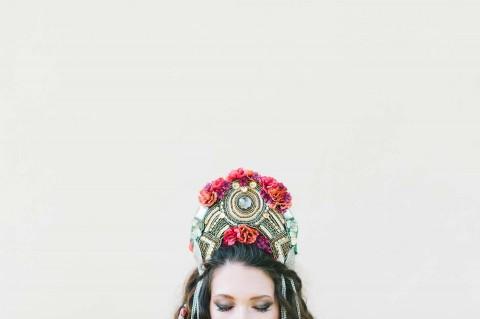 Russisches Folklore trifft auf spanische Leidenschaft