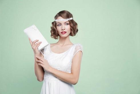 Brautkleider mit Charme: Labude Braut Couture-Kollektion 2016