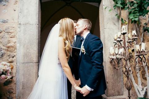Sommer, Sonne und Rosanne & Tom's Hochzeit auf Mallorca