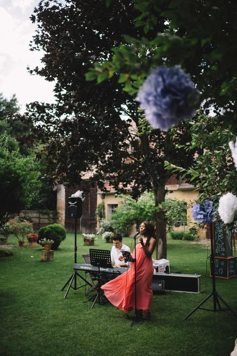 Wenn Männer Hochzeiten planen … Juliane & Frank's Märchenhochzeit