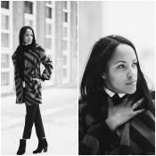 Stylist | Visagist Ria Saage