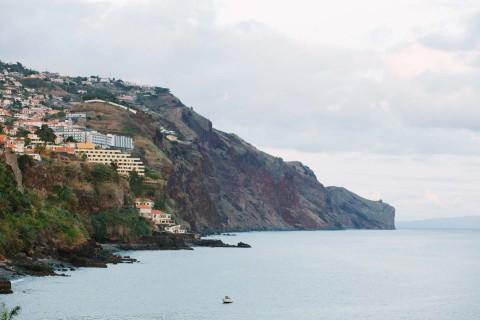 Johanna & Edson: Sommer(nachts)traum in Madeira