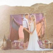 Marokko-Hochzeitsmärchen: 1001 Nacht im Liebesabenteuer