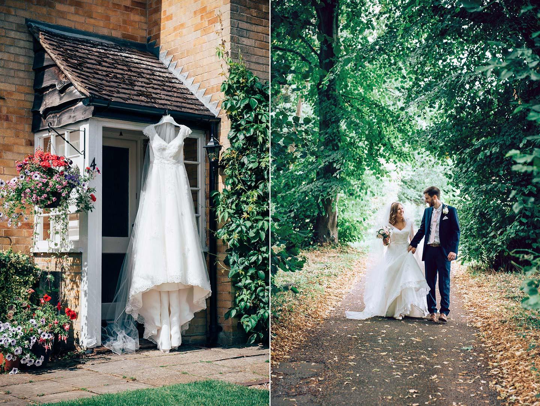 Clare U0026 Chris: Shabby Chic Hochzeit Im Englischen Garten   Hochzeitswahn    Sei Inspiriert!