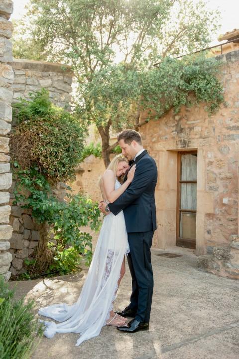 Dana & Christoph: Mit Freunden und der Liebe auf Mallorca