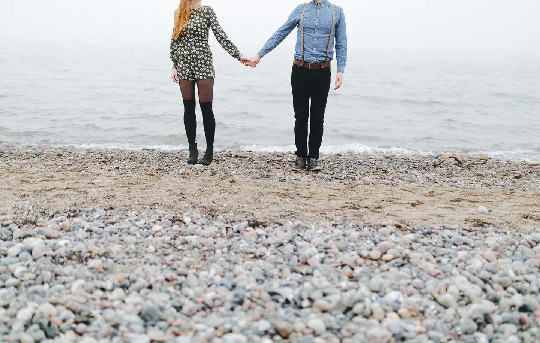 Vivi & Hendryk: Wenn die Liebe dichten Nebel lichtet