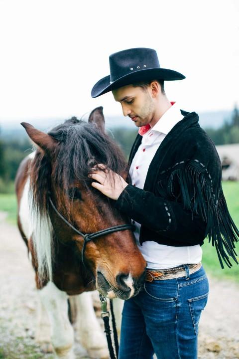 Wild Wild West auf der Stone Hill Ranch in Österreich