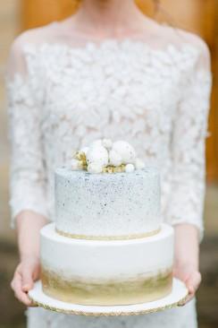 Frühlingsfrische Oster-Hochzeitsinspiration