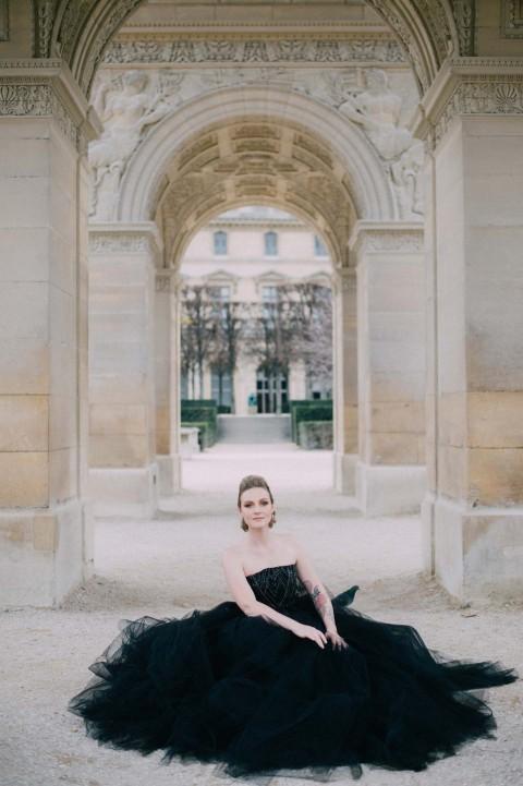Marlene & Gary: Ein Heiratsantrag in der Stadt der Liebe, Paris!