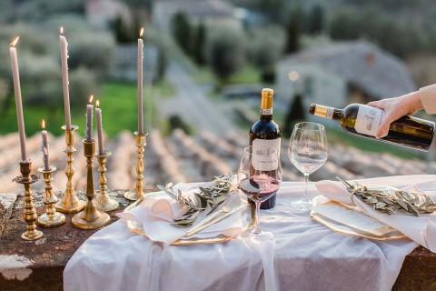 Der Liebe italienische Leidenschaft geben