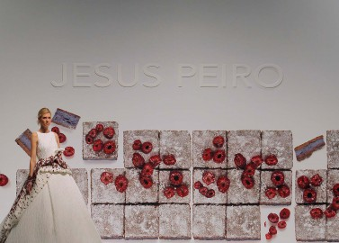 Jesús Peiró 2017 Kollektion