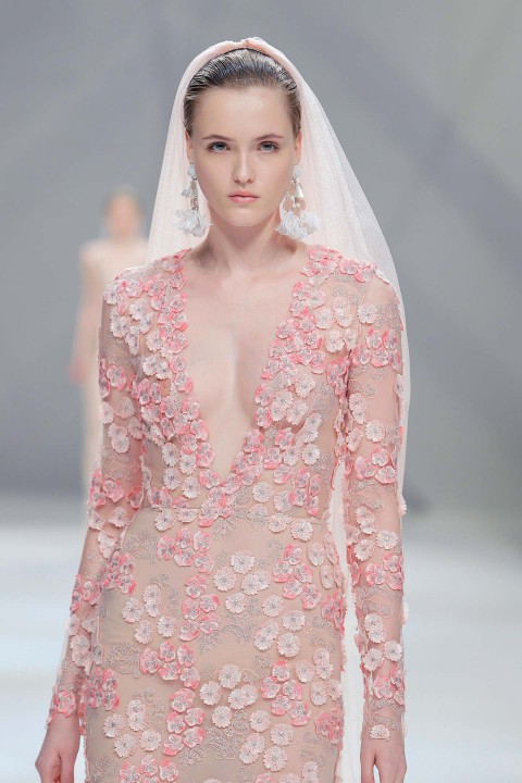 Naeem Khan Kollektion 2017