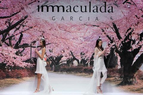 Inmaculada Garcia Kollektion 2017