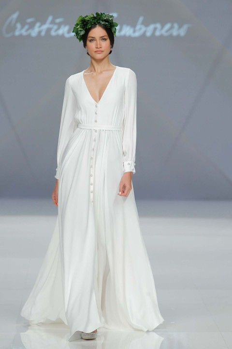 Cristina Tamborero Kollektion 2017