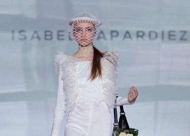 Isabel Zapardiez Kollektion 2017