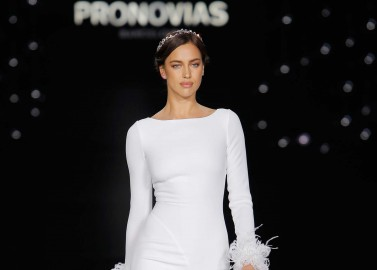 Pronovias Kollektion 2017