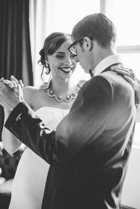 20er-Jahre Romantik im Tanzpalast