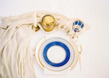 10 Brauttypen und ihre Tablesettings