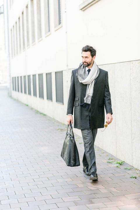Lässige Modetrends & Must-haves für ihn