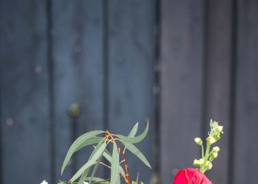 Rustikal Schick, BBQ & die wahre Liebe