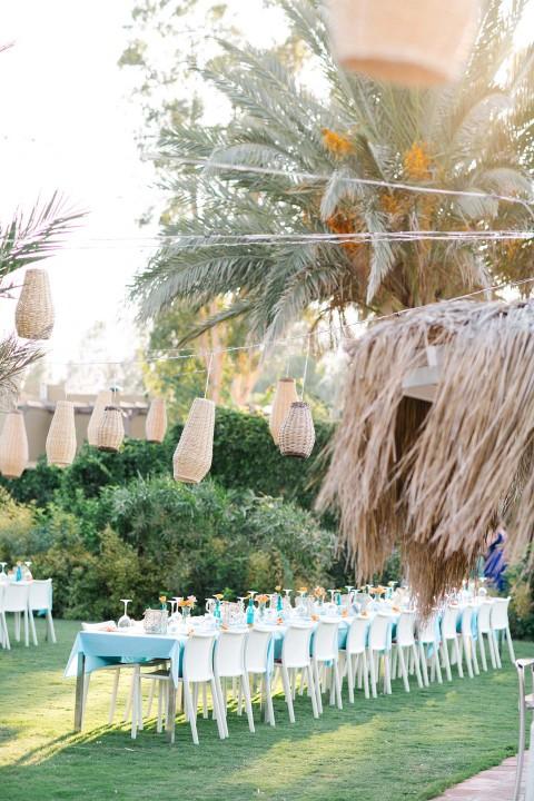 Damla & Alex: Strandhochzeit mit Urlaubsfeeling