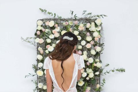 Pure Hochzeitsmagie & edle Brautaccessoires