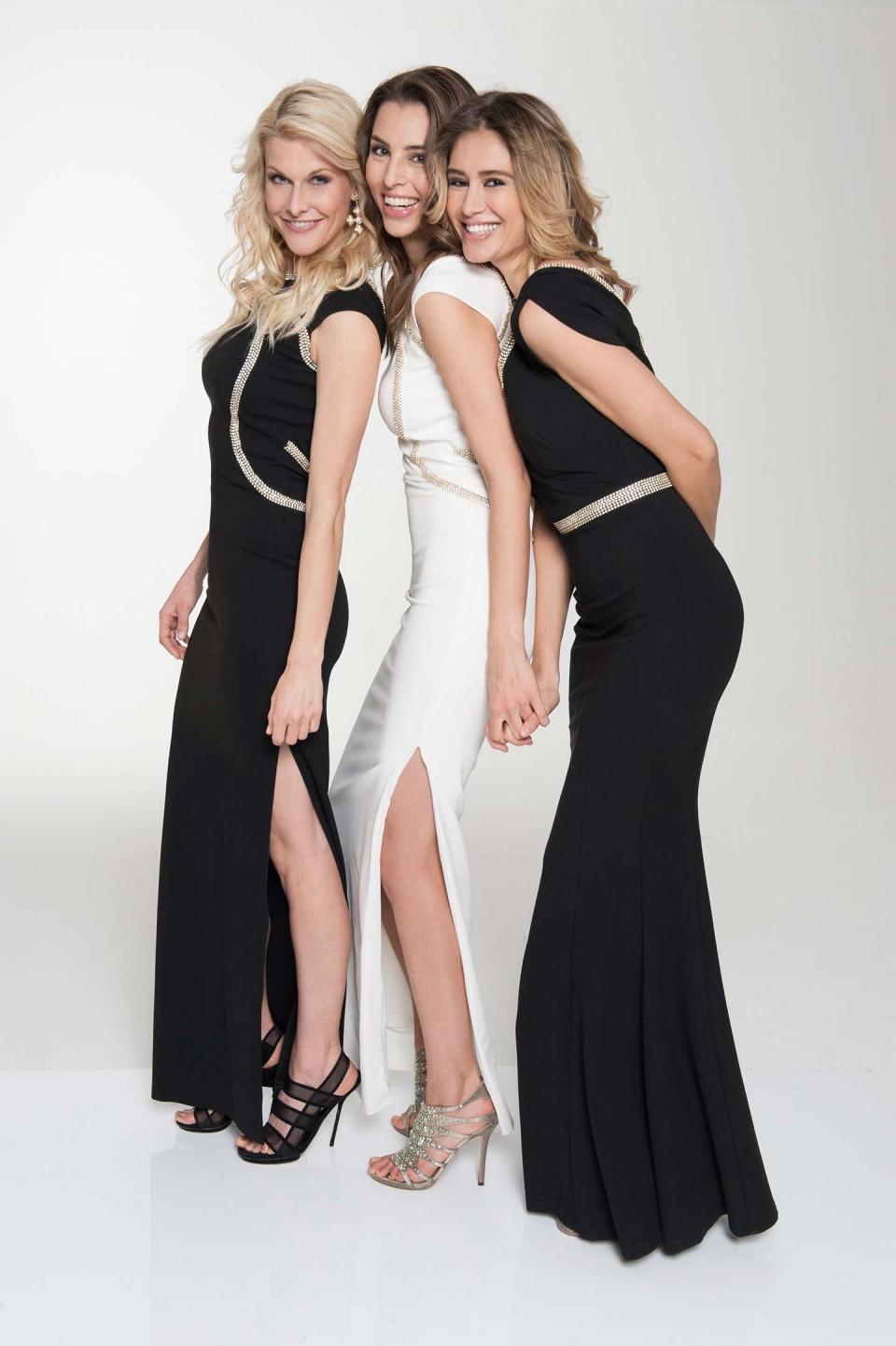 Dresscoded: Dress to impress Fashion, Gesponsert
