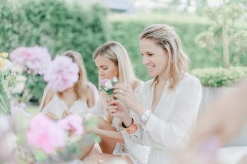 Love on the Lawn - Ein Sommertag mit den Freundinnen