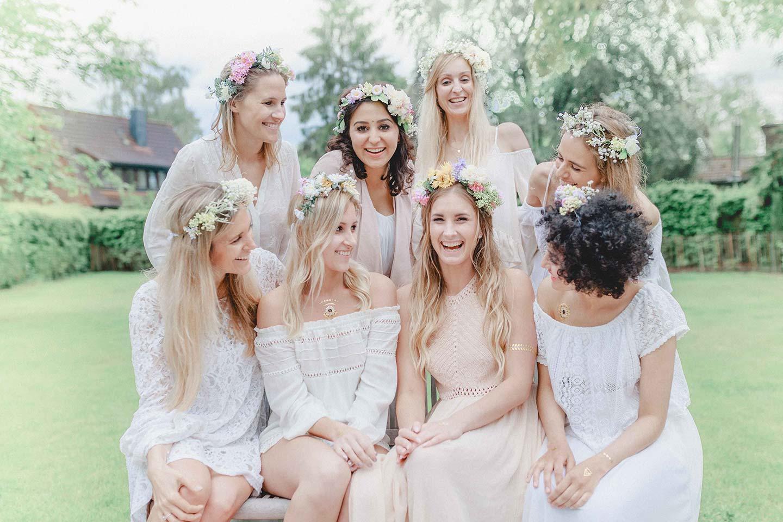 flowermaids