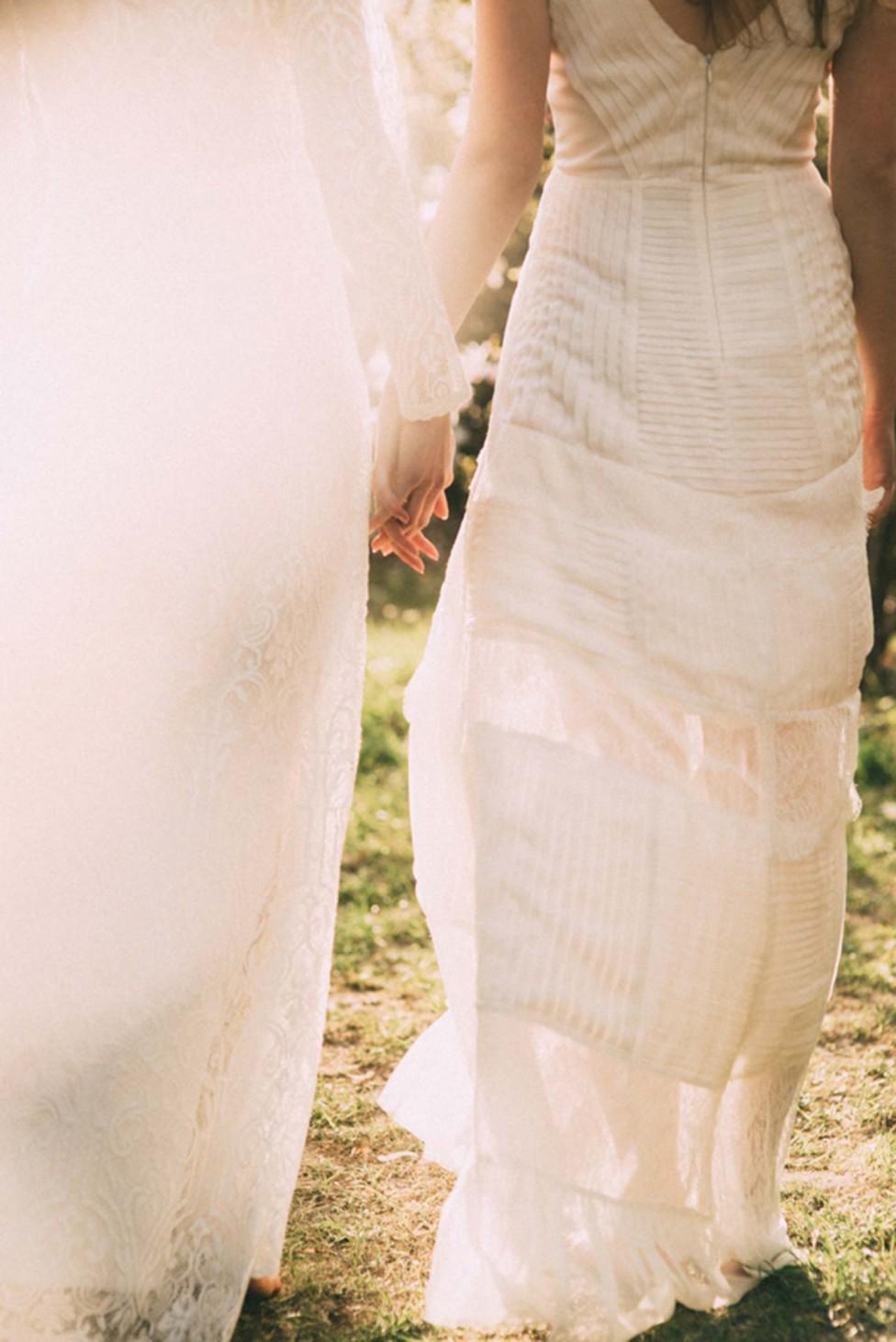 Träumerische Lieblichkeit & Hochzeitsträume