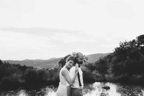 Annika & Benni: Zwei Welten zusammenbringen