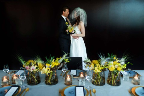Urbane Hochzeitsmagie in Wien