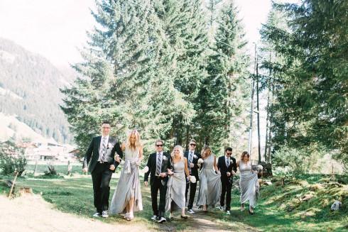 Sportholtel Jesacherhof: Funkelndes Liebesglück in den Bergen