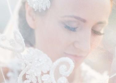 Irina & Peter: Ein Hochzeitstraum auf Santorin