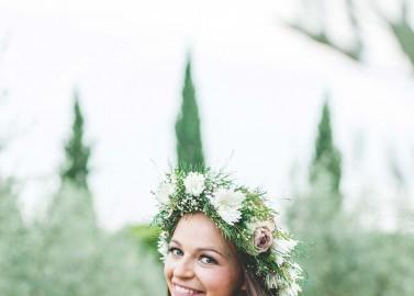Destination-Hochzeit Italien: Heiraten unter Olivenbäumen