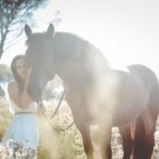 Abenteuerliche Hochzeitsromantik in Frankreich