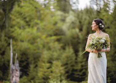 Wie im (Hochzeits-)Traum